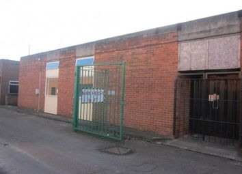 Thumbnail Light industrial to let in Unit 21 Colwick Business Park, Unit 21 Colwick Business Park, Mile End Road