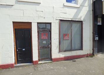 Thumbnail Commercial property for sale in Fulbar Street, Braehead, Renfrew