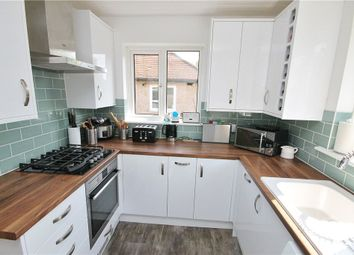 Thumbnail 2 bed maisonette for sale in Howard Road, London