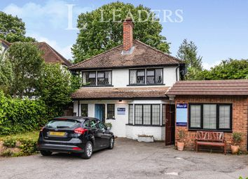Thumbnail 1 bed maisonette to rent in Sidney Road, Walton-On-Thames
