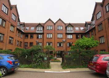 Thumbnail 2 bed flat for sale in Rosebery Court, Water Lane, Leighton Buzzard