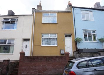 Thumbnail 3 bed terraced house for sale in Langton Park, Southville