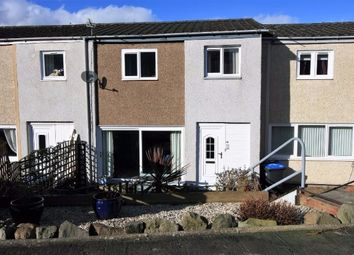 Thumbnail 3 bed terraced house for sale in Mossilee Crescent, Galashiels