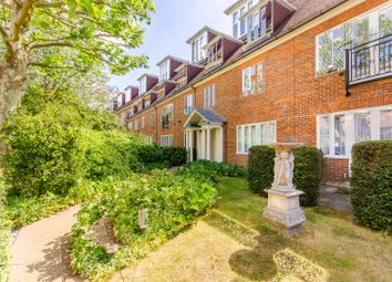 Thumbnail 3 bed flat for sale in Nursery Road, Wimbledon
