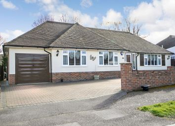 Thumbnail 3 bed detached bungalow for sale in Sandilands, Sevenoaks