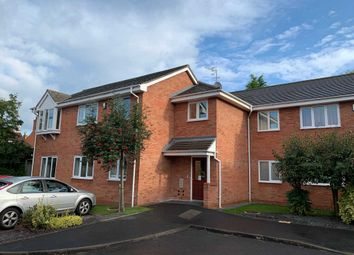 Thumbnail 2 bed flat to rent in Sky Court, Checketts Lane, Worcester