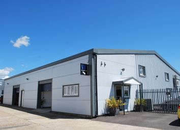 Industrial to let in Reliance Works, Newpound, Wisborough Green RH13