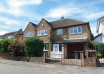 Thumbnail 4 bed semi-detached house for sale in Balmoral Road, Melton Mowbray