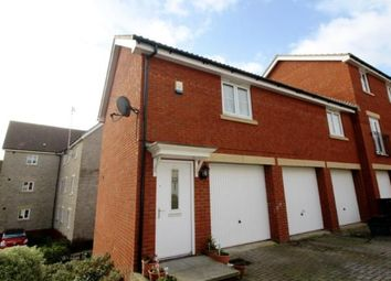 Thumbnail Property for sale in Snowberry Walk, St. George, Bristol