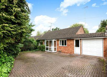 Thumbnail 4 bed detached bungalow for sale in Barkham Road, Wokingham