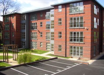 Thumbnail 2 bed flat to rent in Queens Hall, St James Road, Dudley