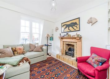 Thumbnail 1 bedroom flat for sale in Elm Park Mansions, Park Walk, London