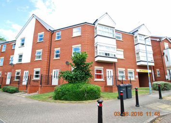 Thumbnail 2 bed flat to rent in Northcroft Way, Erdington