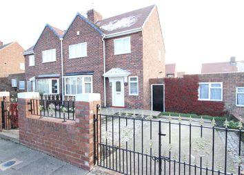 Thumbnail 3 bedroom semi-detached house for sale in Lynthorpe, Ryhope, Sunderland