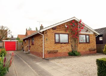 Thumbnail 3 bed bungalow for sale in North Lane, Wheldrake, York