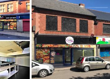 Thumbnail Retail premises to let in Seaside Lane, Easington Colliery, County Durham