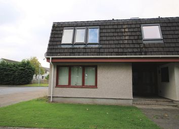 Thumbnail 1 bed flat for sale in 63 Hilton Court, Hilton, Inverness
