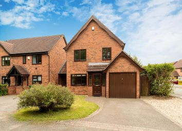 Ashbrook Crescent, Solihull B91. 3 bed detached house