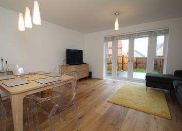 Thumbnail 3 bed semi-detached house to rent in Drawbridge Avenue, Pontefract