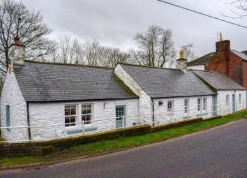 Thumbnail 2 bed cottage for sale in Lochfoot, Lochfoot, Dumfries
