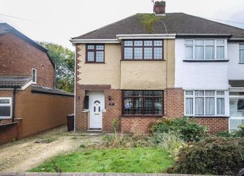 Thumbnail 3 bedroom semi-detached house to rent in Fairview Grove, Wednesfield, Wolverhampton