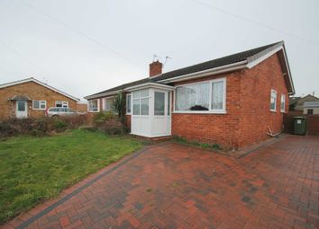 Thumbnail 2 bedroom semi-detached house to rent in Parana Road, Sprowston, Norwich