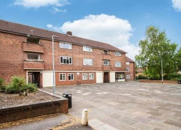 Thumbnail 2 bed flat for sale in Parnell Square, Congleton