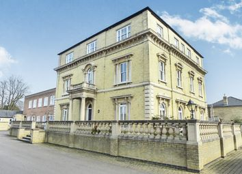 Thumbnail 2 bed flat for sale in Old Convent Fields, Wisbech
