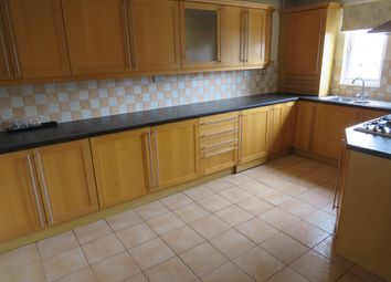 Thumbnail 3 bed end terrace house to rent in Gatenby, Werrington, Peterborough