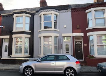 Thumbnail 4 bedroom terraced house for sale in Gondover Ave, Liverpool