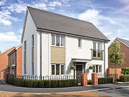 Thumbnail 3 bed detached house for sale in Malow Close, Birmingham