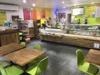 Thumbnail Restaurant/cafe for sale in William Street, Windsor
