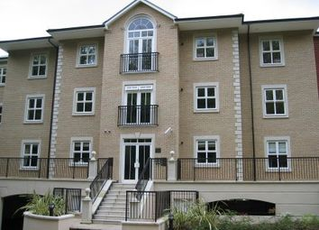 Thumbnail 2 bed flat to rent in The Manor, Regents Drive, Repton Park, Woodford Green