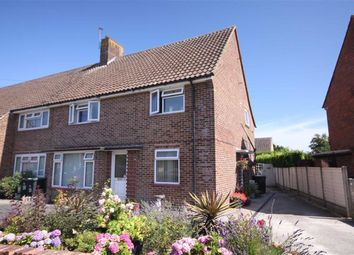 Thumbnail 2 bed flat for sale in Amethyst Road, Christchurch, Dorset