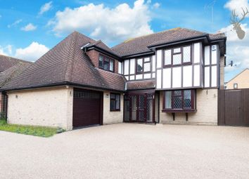 5 bed detached house for sale in The Lindens, Loughton IG10