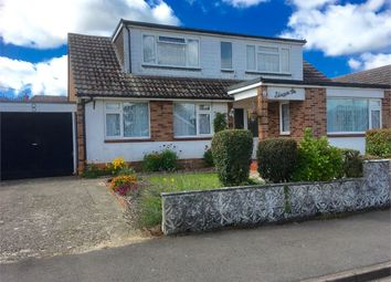 Thumbnail 4 bed detached house for sale in Linclieth Road, Wool, Wareham, Dorset