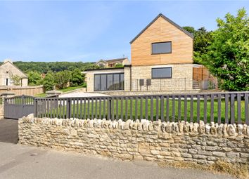 Thumbnail 4 bed detached house for sale in The Lane, Randwick, Stroud, Gloucestershire