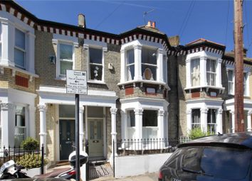 Thumbnail 4 bed terraced house for sale in Bennerley Road, London