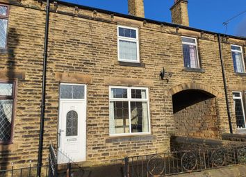 Thumbnail 3 bed terraced house to rent in Lees Hall Road, Thornhill Lees, Dewsbury
