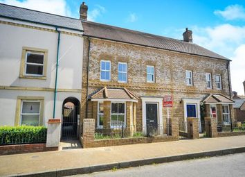 Thumbnail 3 bedroom semi-detached house for sale in Ewden Close, Swindon, Wiltshire