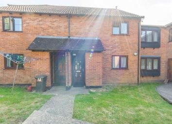 Thumbnail 1 bed flat for sale in Poppy Field, Lychpit, Basingstoke