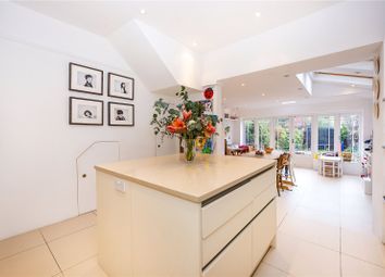 4 bed semi-detached house for sale in Mantilla Road, London SW17