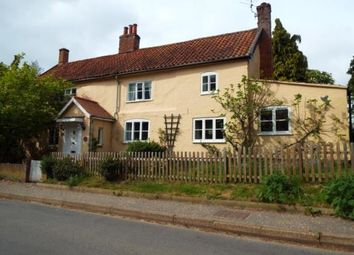 Thumbnail 3 bed detached house for sale in Mattishall, Dereham