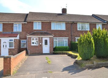 Thumbnail 3 bed terraced house for sale in Virginia Way, Reading, Berkshire