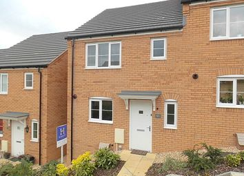 3 bed semi-detached house for sale in Atkins Hill, Wincanton BA9