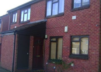 Thumbnail 1 bed flat to rent in Camden Street, Hockley, Birmingham