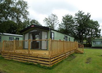Thumbnail 2 bedroom mobile/park home for sale in Garsdale Road, Sedburgh, Cumbria
