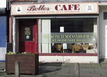 Thumbnail Restaurant/cafe for sale in Moss Lane, Orrell Park, Liverpool