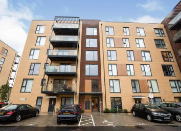 1 bed flat for sale in Silverworks Close, Edgware NW9