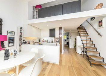 Thumbnail 1 bed flat for sale in Wesley Square, London